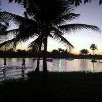 Foto tirada no(a) Colosso Lake Lounge por Eduardo R. em 5/26/2012