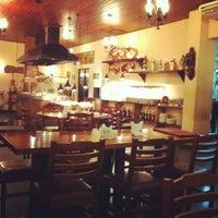 Photo taken at Restaurante À Mineira by Dulce P. on 7/17/2012