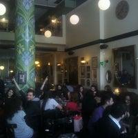 Photo taken at Ελίτ by John T. on 3/19/2012