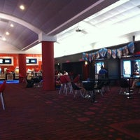 Photo taken at The Cinemas by Riccardo T. on 6/26/2012