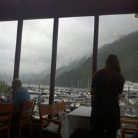 Photo taken at The Boathouse Restaurant by Bob R. on 5/21/2012