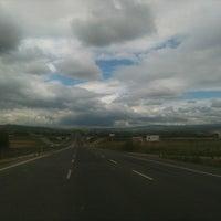 Photo taken at Ankara - Eskişehir Yolu by Suat B. on 5/26/2012