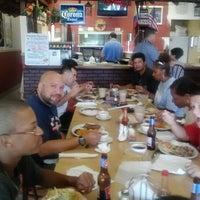 Photo taken at El Ranchito by Nicolas D. on 7/14/2012