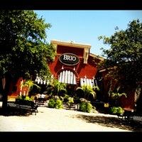 Photo taken at Brio Tuscan Grille by Brad on 8/1/2012