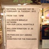 Photo taken at IHOP by Edgar W. on 2/28/2012