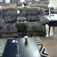 ... Photo Taken At American Furniture Warehouse By Mary Ann B. On 4/21/ ...