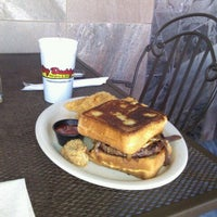 Photo taken at Big Daddy's Burgers & Bar by Sarah Renae L. on 3/21/2012
