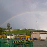 Photo taken at Petrosea Tj. Batu by Indra S. on 2/22/2012
