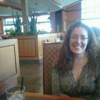 Photo taken at Olga's Kitchen by Mark T. on 4/29/2012