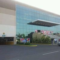 Photo taken at Rio Anil Shopping by José Maria F. on 5/4/2012