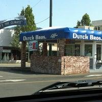 Photo taken at Dutch Bros. Coffee by John G. on 4/29/2012