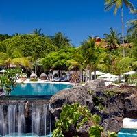 6/12/2012에 Westin B.님이 The Westin Resort Nusa Dua에서 찍은 사진