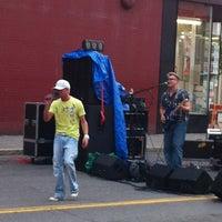 Photo taken at Flashbacks/Paradigm by Bryan S. on 7/28/2012