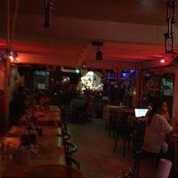 Photo taken at 60 Sixty Pub &  Karaoke by pishaya r. on 2/27/2012