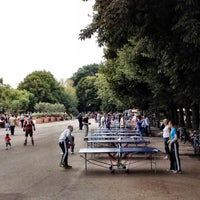 Foto scattata a Настольный теннис da Денис М. il 8/25/2012