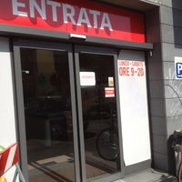7/19/2012에 Andrea R.님이 Biomì에서 찍은 사진