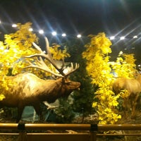 Photo taken at Cabela's by Heiða R. on 8/26/2012