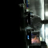 Photo taken at USF Hospitality Kitchen by Valerie S. on 5/1/2012