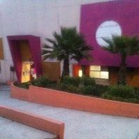Photo taken at Alberca Cristopher Tronco Sánchez by Mauricio E. on 7/31/2012