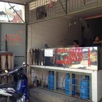 """Photo taken at Nasi Tim Pasar Pagi """"AYAUW"""" by Lincoln on 3/27/2012"""
