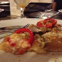 Photo taken at Faronella Ristorante e Pizzeria by André S. on 3/21/2012