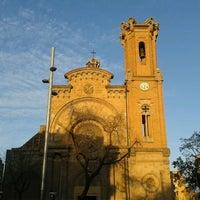 Foto tomada en Plaça d'Orfila por Tito S. el 3/16/2012