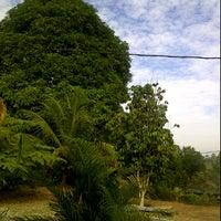 Photo taken at Kampung Tok Langit by Muhamad Z. on 2/10/2012