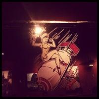 Photo taken at Sake Bomb by Miriam R. on 4/12/2012