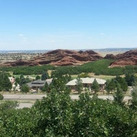 Photo taken at Roxborough State Park by Jordan K. on 7/20/2012