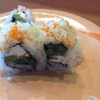 Снимок сделан в Marinepolis Sushi Land пользователем Lisa M. 7/4/2012