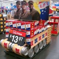 Photo taken at Walmart Supercenter by Michael R. on 5/29/2012