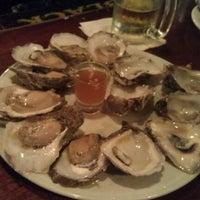 Photo taken at Mahogany Bar by Kathy M. on 4/9/2012
