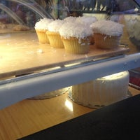 Photo taken at Yum! Kitchen and Bakery by Shannon M. on 4/15/2012