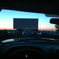 Photo taken at Cine-Parc Boucherville by Marc J. B. on 6/17/2012