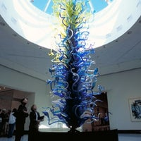 Photo taken at Orlando Museum of Art by Karen J. on 7/11/2012