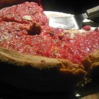 Photo taken at Patxi's Pizza by Lauren S. on 9/2/2012