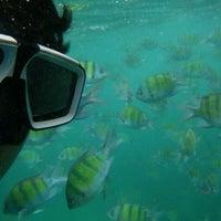 Photo taken at PhiPhi Andaman Resort by Permsak J. on 4/29/2012