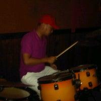 Photo taken at Gong studio sawojajar by Arie I. on 3/9/2012