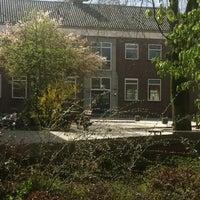 Photo taken at St. Bernardusschool by Fred R. on 4/11/2012
