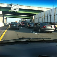 Photo taken at Interstate 24 by Adam B. on 8/16/2012