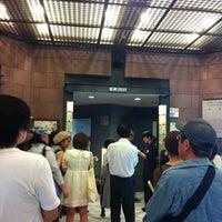 Photo taken at Setagaya Public Theatre by Tomomi S. on 6/30/2012