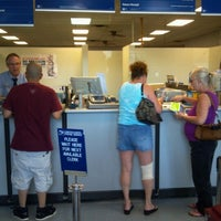 Photo taken at United States Post Office by Robert D. on 5/11/2012