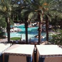 Photo taken at Fairmont Scottsdale Princess by Heidi H. on 6/10/2012