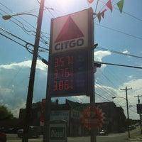 Photo taken at Drexil Hill Citgo by Denean A. on 6/3/2012
