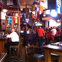 Photo taken at Fadó Irish Pub & Restaurant by Toffor W. on 6/13/2012
