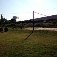 Photo taken at Playground by Nika 🌺 A. on 8/15/2012
