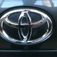 Photo taken at Sorana - Toyota by Cauê P. on 8/2/2012