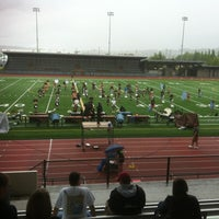 Photo taken at Renton Memorial Stadium by John K. on 6/30/2012