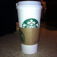 Photo taken at Starbucks by Wuan B. on 2/25/2012