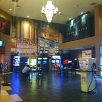 Photo taken at Cinemark Mesa Riverview by Karen D. on 5/5/2012